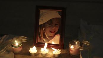 Meggyilkolhatták a 13 évvel ezelőtt eltűnt Madeleine McCannt