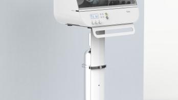 Engedélyt kapott a Fitbit lélegeztetőgépe