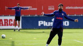 Diego Costát 173 milló forintra büntették adócsalás miatt