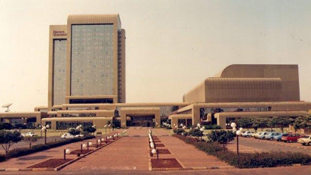 Jugoszláv építészek kézjegye Afrikában és a Közel-Keleten