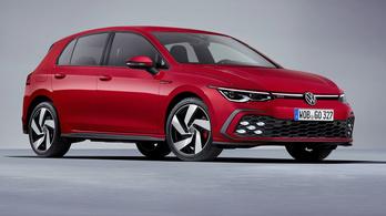 Újra szállítja az új Golfot a Volkswagen