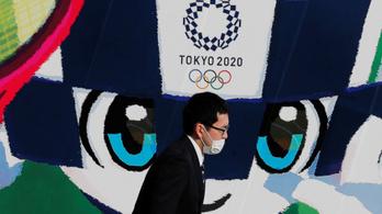 Tavasszal döntenek a szervezők a tokiói olimpia sorsáról
