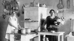 Jobban eszünk ma, mint 100 éve?