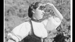 Csodás fotókon a Trianon utáni Erdély: több ezer kép vált elérhetővé