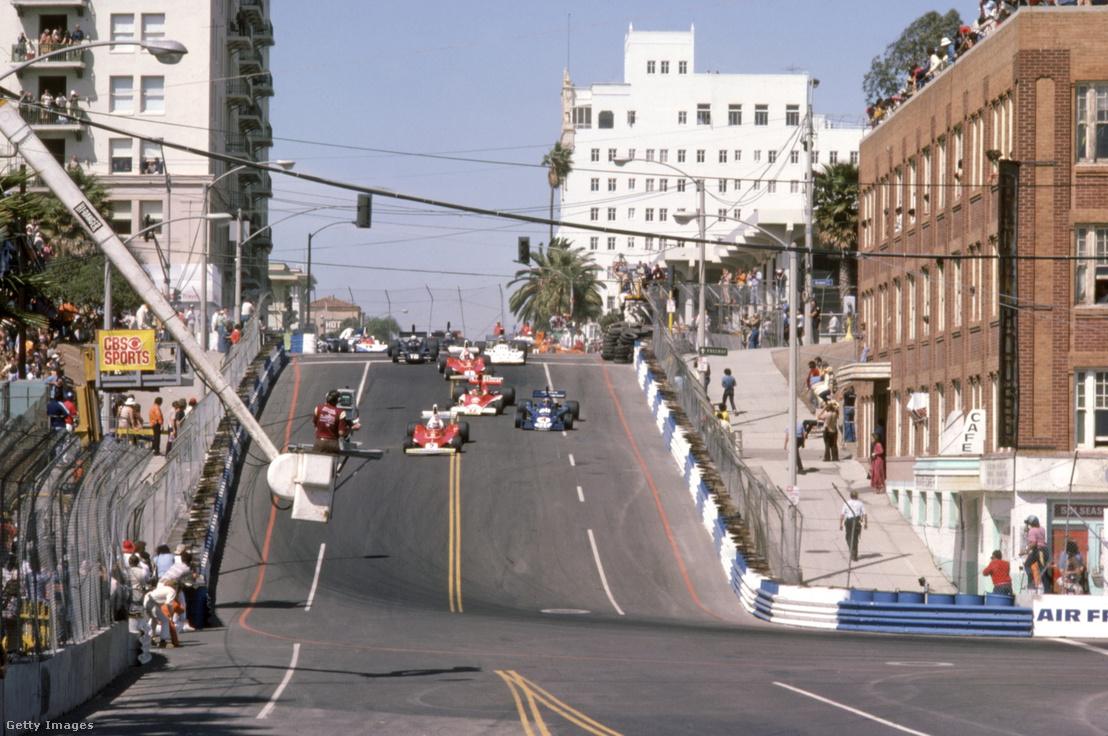 West Long Beach GP 1976
