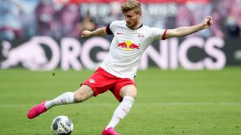 A Liverpoolnak nem kellett a 25 gólos német csatár, a Chelsea csapott le rá