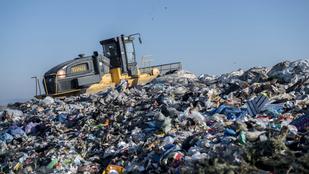 A hulladékpiac totális államosításában gondolkozik az ITM