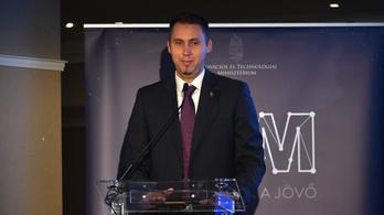 Virág Barnabást javasolja Orbán Viktor Nagy Márton alelnök utódjának a jegybanknál