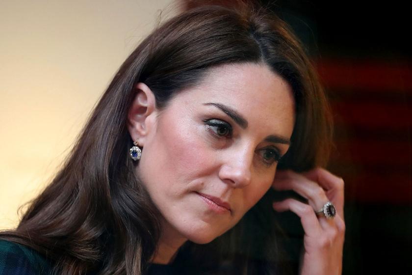 Katalint jó barátja csúnyán elárulta: nem csoda, hogy kiakadt a hercegné