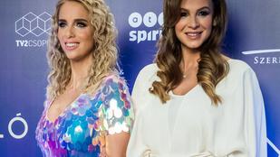 Sarka Kata és Rogán Cecília akkorát csajbuliztak, hogy az Instagram egy pillanatra csak róluk szólt