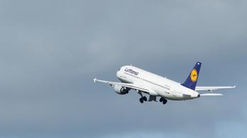 Három évtized után repül a Lufthansa a legnagyobb német tőzsdei cégek közül