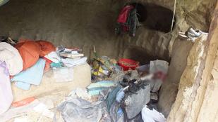 A bíróság szerint a bizonyítás javán túl vannak, ezért szüntették meg a kaposvári remete letartóztatását