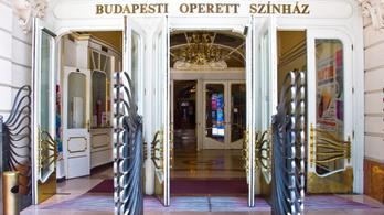 A DK azonnali vizsgálatot követel az Operettszínház zaklatási ügyében