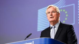 A határidő közeledik a brexittárgyalásoknál, az álláspontok nem