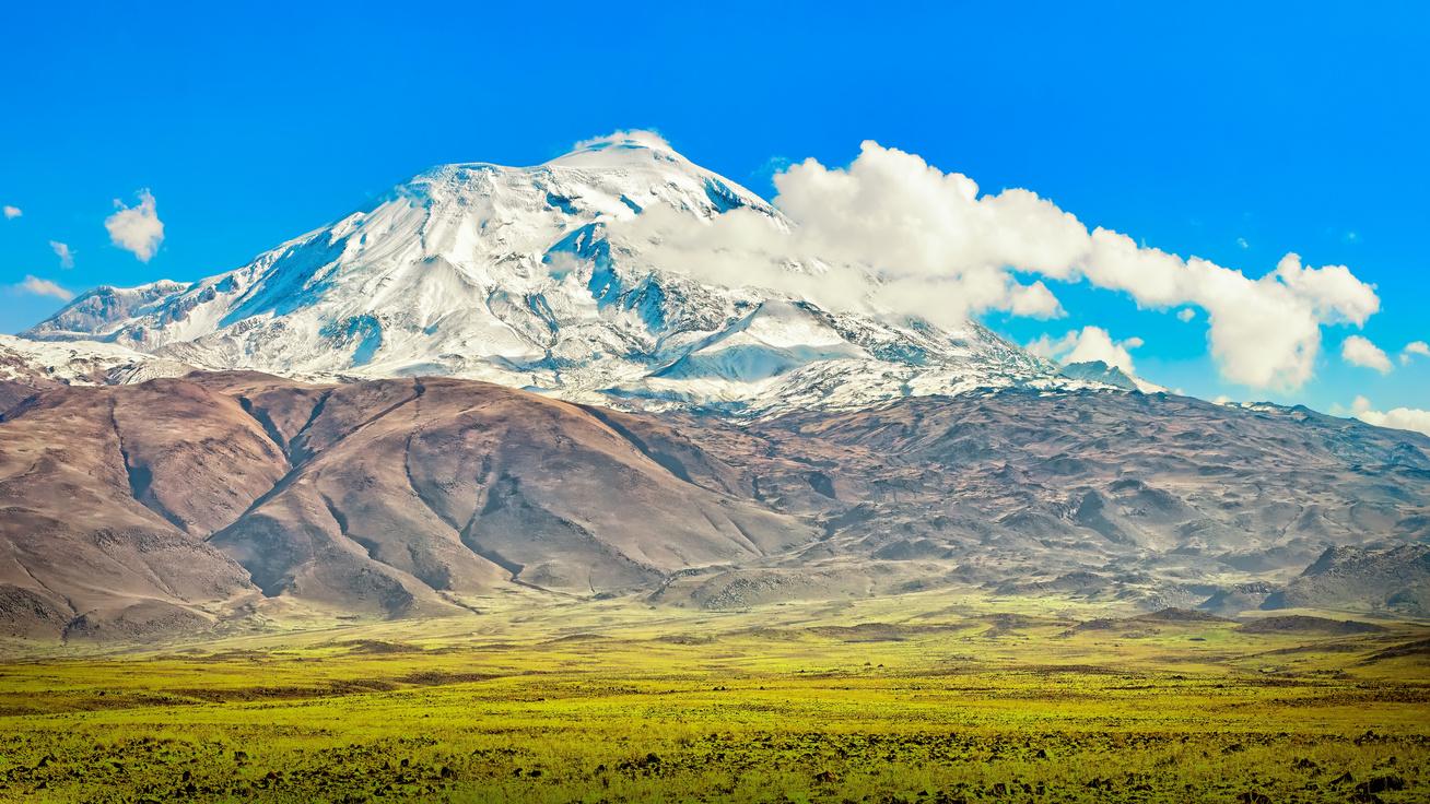 ararát hegység