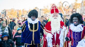 Eltűnhet a holland karácsonyi ünnepkörből Fekete Péter hagyománya