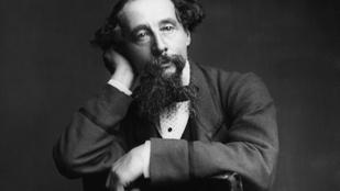 Mennyit tudsz Charles Dickens életéről? – Kvíz!
