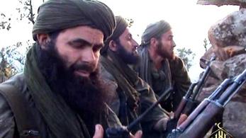 Francia erők megölték az észak-afrikai al-Kaida vezérét