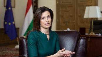 Varga Judit: A kormánynak nem marad meg a speciális jogköre a veszélyhelyzet után