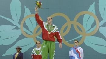 Rózsa lehajrázta a világot az atlantai olimpiai döntőben