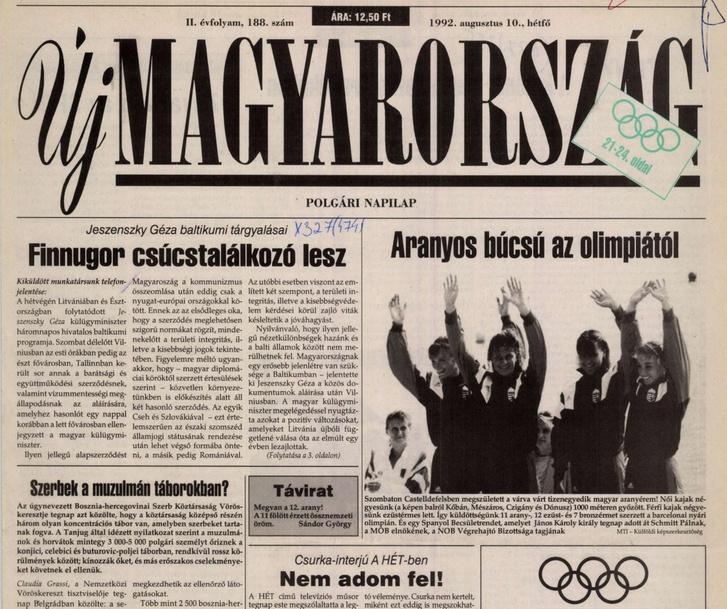 UjMagyarorszag 1992 08  pages169-169
