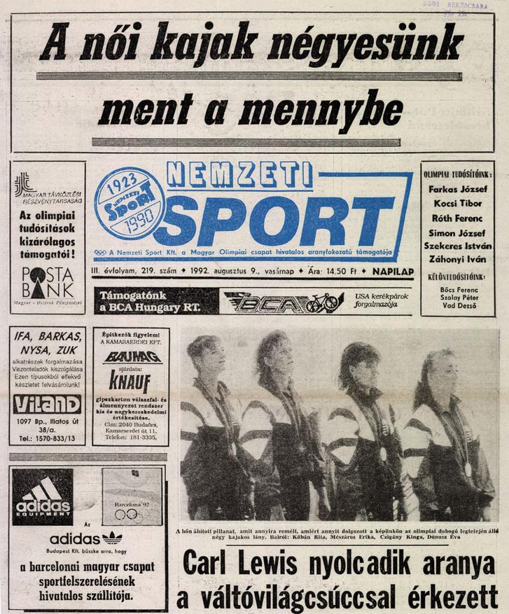 NemzetiSport 1992 08  pages193-193
