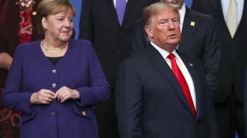 Az USA kivonja katonái negyedét Németországból
