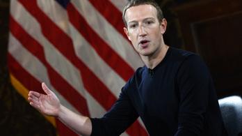 Hatvan kutató kéri Zuckerberget, tartsa féken a gyűlöletkeltést