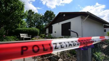 Anya-fia pedofilhálózatra bukkantak Németországban