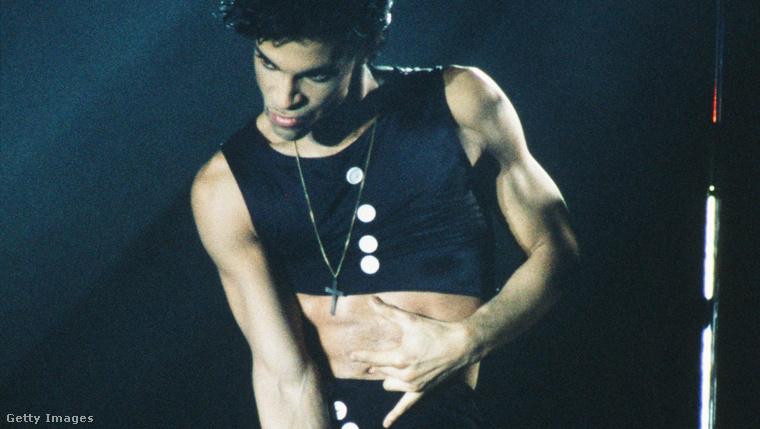 3. Haspólós Prince