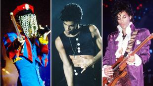 Prince-nek születésnapja van, Minneapolisban született, és nem csak ezért aktuális most