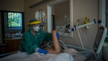 A gyógytornászok is kimaradtak az 500 ezer forintos juttatásból