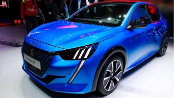 Több mint egymillió forinttal ment le néhány elektromos autó ára, hogy beleférjenek az állami támogatás küszöbe alá