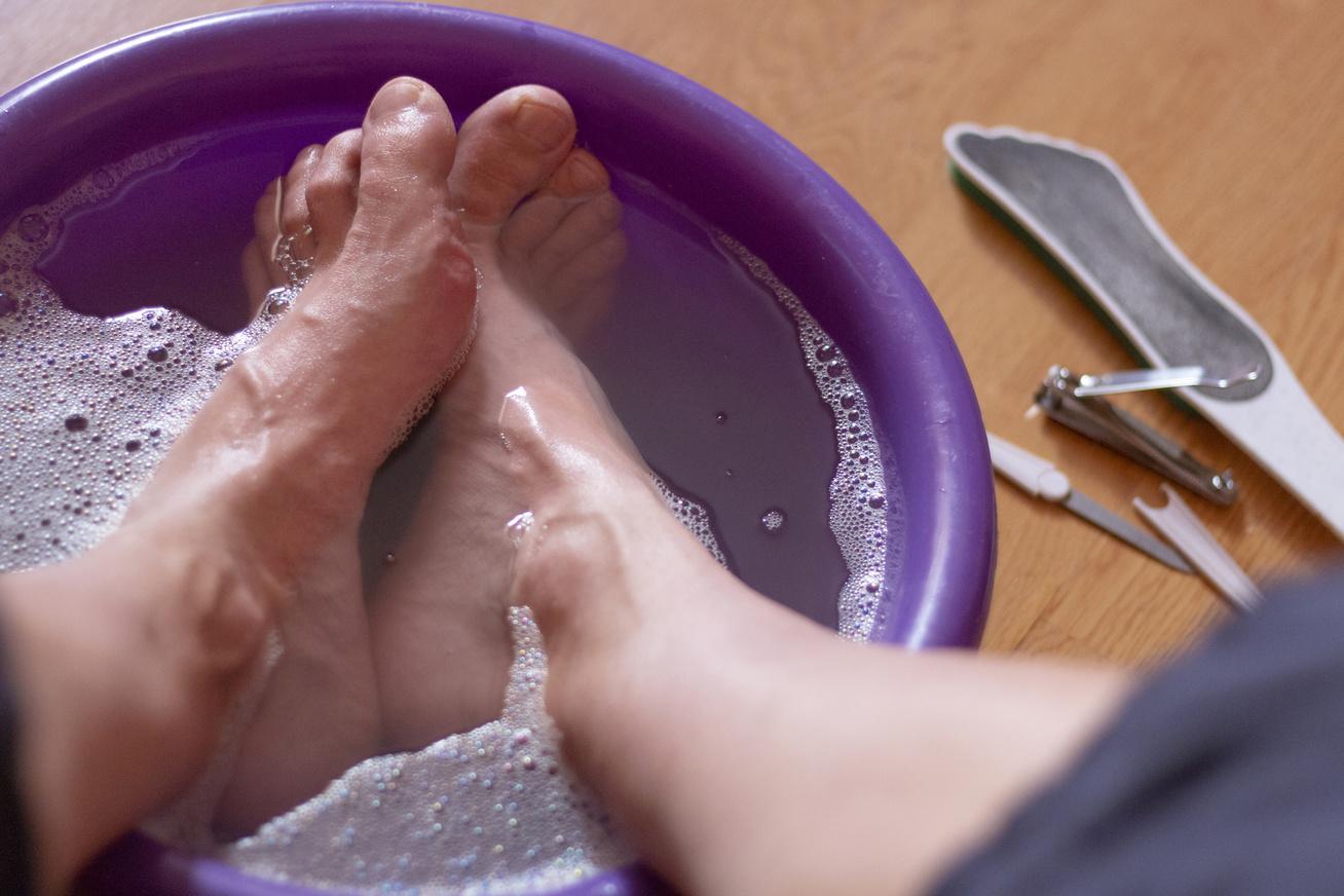 lábfej betegségek nyitó