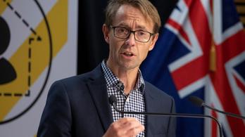 Egyetlen igazolt koronavírusos sincs Új-Zélandon