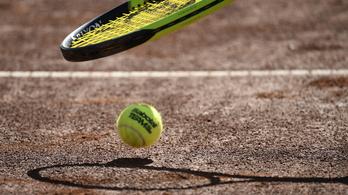 A járvány miatt elmarad a Magyar Tenisz Szövetség elnökválasztása