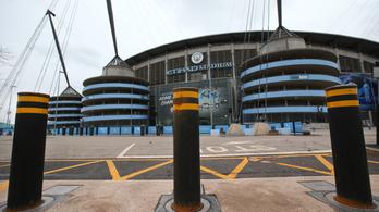 Története legnehezebb hete vár a Manchester Cityre