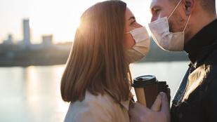 Nem fogott a járvány a szerelmeseken: kapcsolataink a karantén alatt
