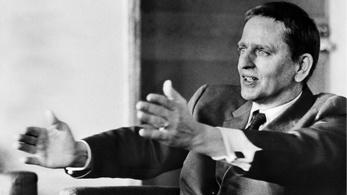 Svédország szerdán bejelentést tesz az Olof Palme-gyilkosságról