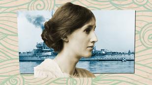 A nő, aki álruhába bújva szégyenítette meg a brit haditengerészetet