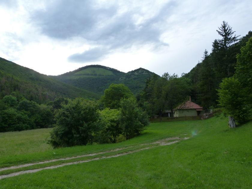 hór völgy