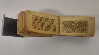 2500 ritka iszlám szöveg lesz ingyen elérhető online