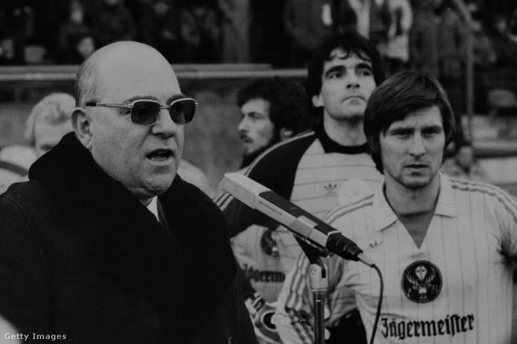 Günther Mast (1983)