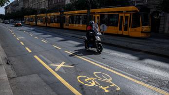 A közlekedés megszelídítése érdeksérelemmel jár