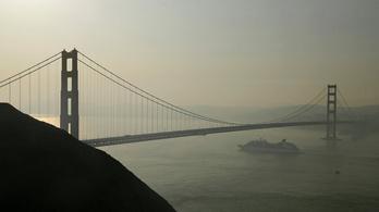 Őrjítő hangja lett a Golden Gate hídnak felújítása után