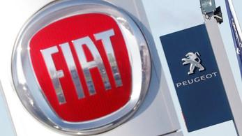 Az EU elkaszálhatja a Fiat-Peugeot egyesülést