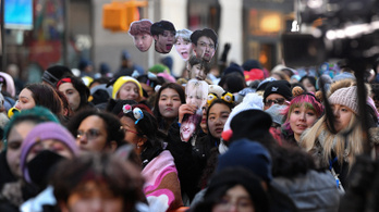 Kétmillió dollárral támogatják a BTS tagjai és rajongóik a Black Lives Mattert