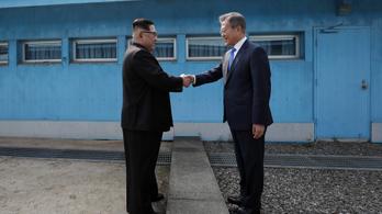 Észak-Korea beszüntetné minden kapcsolatát Dél-Koreával
