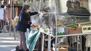 Milliók életét mentették meg a járványellenes intézkedések