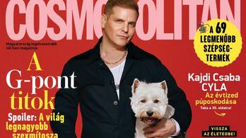 Megszűnik a nyomtatott Cosmopolitan Magyarországon